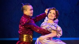 The King and I @ San Diego Civic Theatre | San Diego | CA | United States