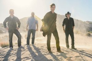Roger Clyne & The Peacemakers - San Diego @ The Music Box | San Diego | CA | United States