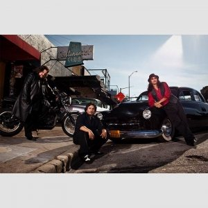 Los Lonely Boys: Live at the Belly Up @ Belly Up | Solana Beach | CA | United States