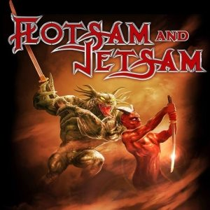 Flotsam and Jetsam with special guests at Brick by Brick @ Brick By Brick | San Diego | CA | United States