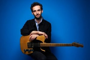 An Evening with the Julian Lage Trio at Music Box - San Diego @ The Music Box | San Diego | CA | United States