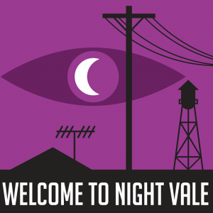 Welcome To Night Vale @ The Observatory North Park | San Diego | CA | United States