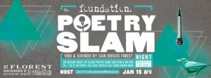 Poetry Slam at Florent + Foundation @ Florent Restaurant and Lounge | San Diego | CA | United States