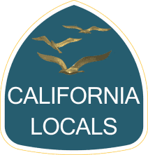 California Locals Network
