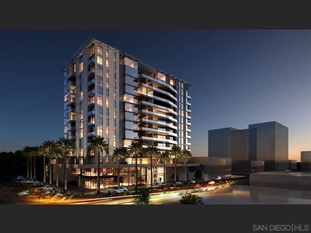 2855 5th Avenue #202, San Diego real estate listings
